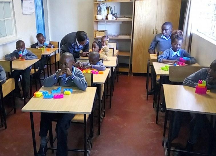 about autism academy kenya