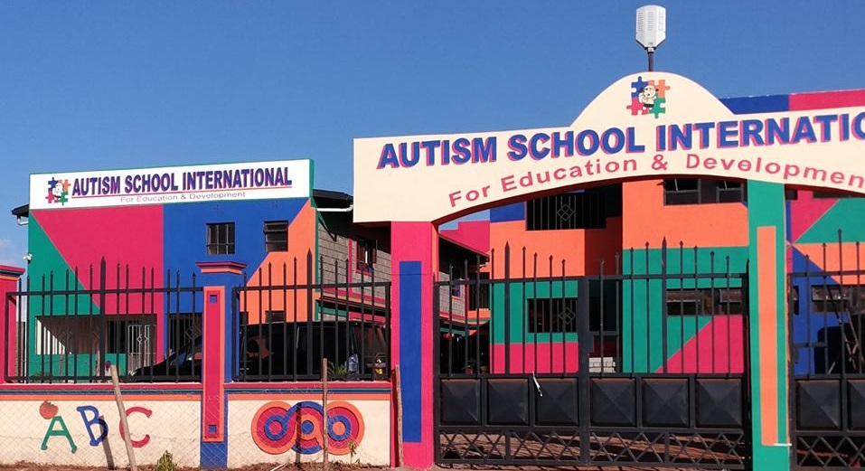 autism school international