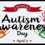 World Autism Awareness Day 2021